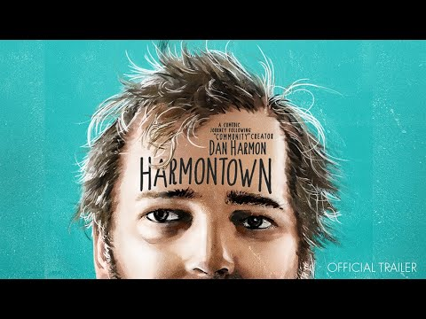 Trailer do filme Harmontown