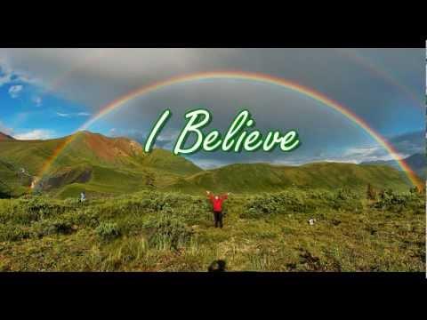 I Believe - Maher Zain