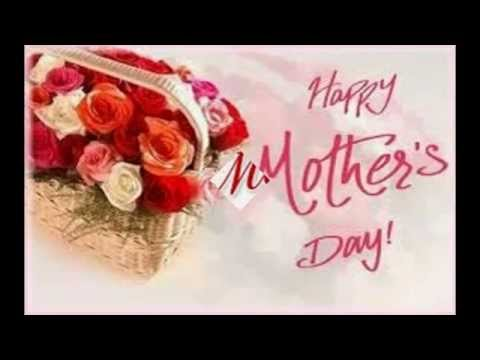 Mothers day card messages from daughter youtube m4hsunfo