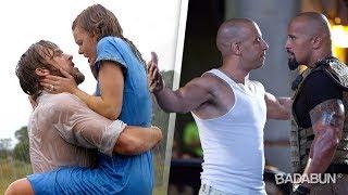 10 parejas de películas que se odian a muerte