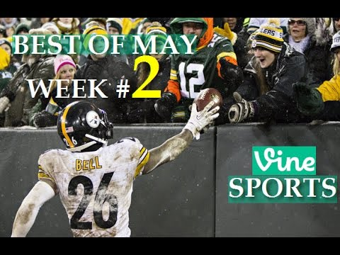 Best Sports Vines 2015 - MAY Week 2 | Best Sports Vines Compilation 2015