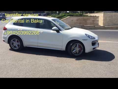Azerbaijan Car Rental service Baku Car Rental Service Airport Transfer service in Baku +994503992266