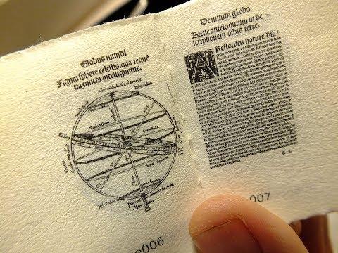 Painless Miniature Book Printing