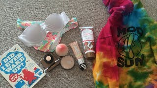 March Favorites 2014 | Maddi Bragg Thumbnail