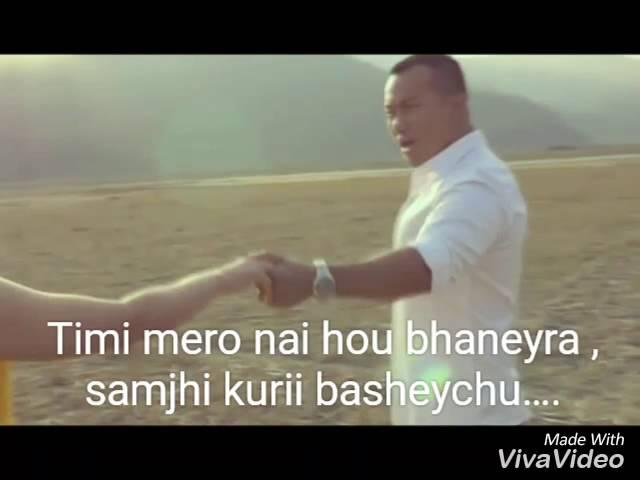 timro-yaad-by-the-edge-band-lyrics-lyrics-nepal