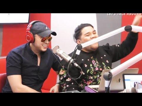KarLloyd Best Stories: Ang Pagdating ng Ex ni Kara!