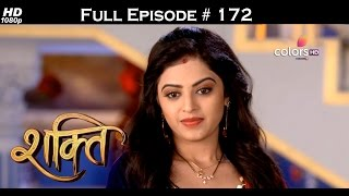 Shakti - 18th January 2017 - शक्ति - Full Episode (HD)