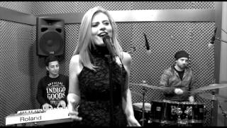 INDIVIDUAL Band - Saving All My Love For You//Whitney Houston//Cover//