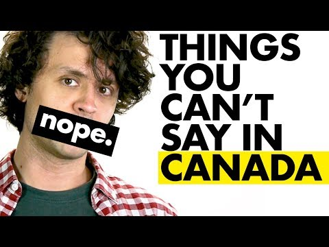 Dangerous opinions in Canada (my troubles with Quebec)