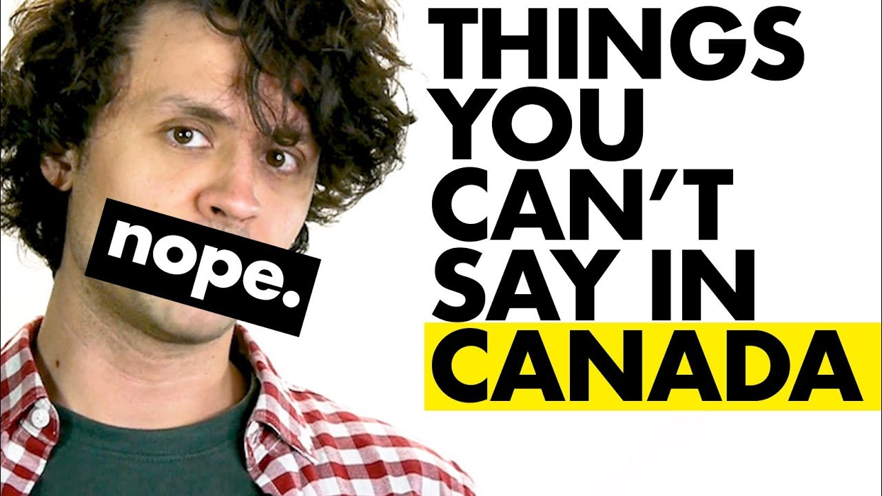 Dangerous opinions in canada my troubles with quebec youtube dangerous opinions in canada my troubles with quebec solutioingenieria Image collections