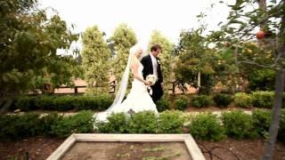 Jenna & Brian Wedding Highlights // Villa De Flores// Rancho Santa Fe, CA
