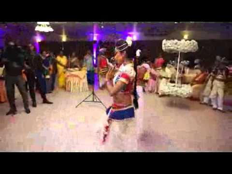 Nana Wile(Shaanu With Venus Dancing Group)