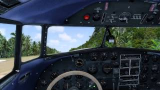 Aeroplane Heaven Lockheed Electra Review