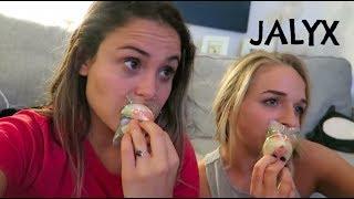 Jenn & Alyx || Daylight