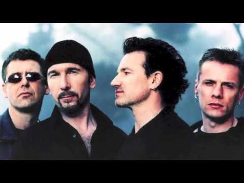 U2 Levitate OFFICIAL Original Unreleased Song