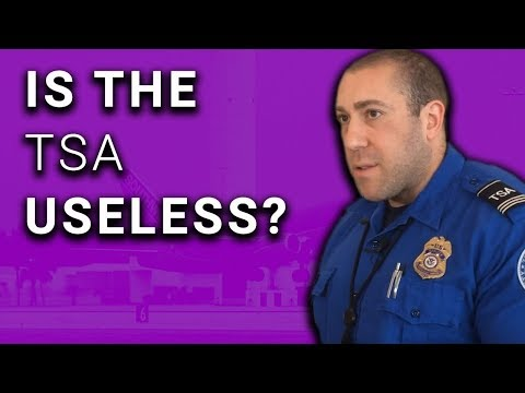 TSA Fails Big AGAIN