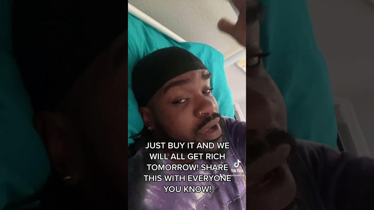 $NOK WILL MAKE US RICH! (NOKIA STOCK)