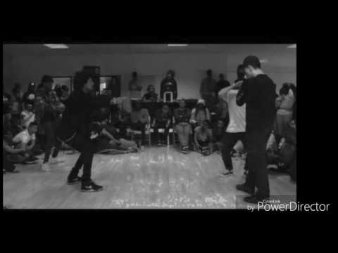 SEVEN - Floul ( LES TWINS MUSIC) Larry Freestyle At RBH 2016