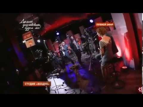 25/17 - Песня без слов (кавер на В. Цоя)