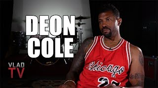 Deon Cole on Jay-Z Preaching on 4:44: Women will Determine if Men Accept It