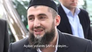 Açılsın Yollarım Şaha Gideyim...Şeyh Seyda Molla Hamid el-Abbasi(k.s)