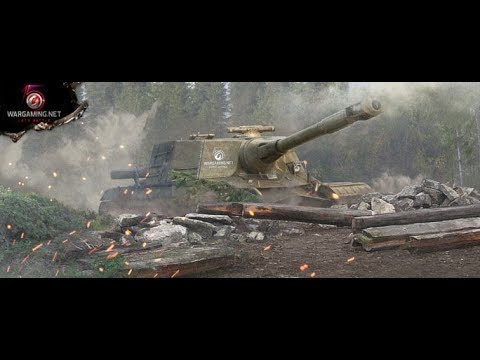World of Tanks Blitz - Obj 268'e Gidiyoruz ! (Full Line Obj268 )