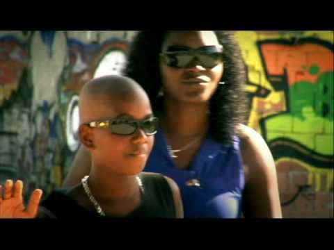 MV BILL e KMILA CDD - O BONDE NAO PARA