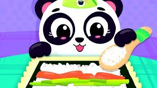 Cute & Tiny World - Where Kids Play & Learn - Fun Educational Games for Kids and Children