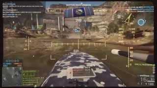 Battlefield 4: Attack Boat Tutorial