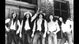 The Outlaws - Green Grass And High Tides (Rare)