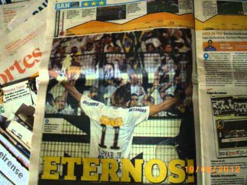 Santos Futebol Clube Meu Slide