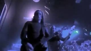 Cradle Of Filth Tonight in flames Official Video Subtitulada Español
