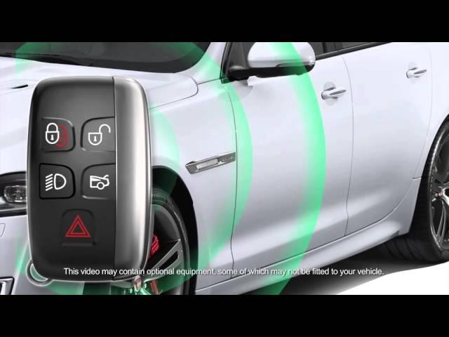 How To Videos | Jaguar Freeport