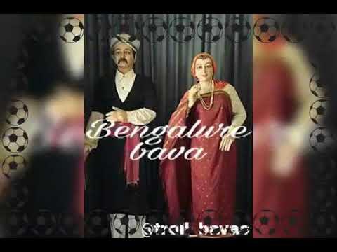 Bengalure bava - Kodava song - by Jeffrey Aiyappa @troll bavas