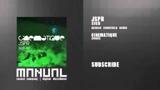 JSPR - Sigh (Reinier Zonneveld Remix)