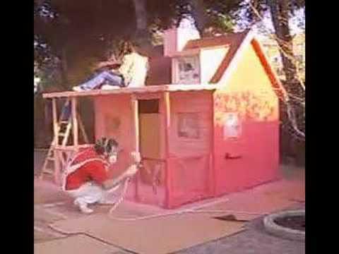 decoracion casa infantil
