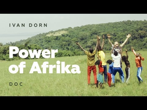 Ivan Dorn - Power of Afrika | Doc