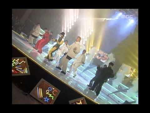 Turbo - Black Cat Nero, 터보 - 검은 고양이 네로, MBC Top Music 19960126