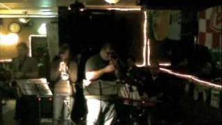 """the gimme5 play """"Queen street Gang"""" (Desmond"""