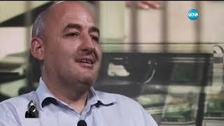 (VIDEO) - Най - младият банков обирджия в света е българин!