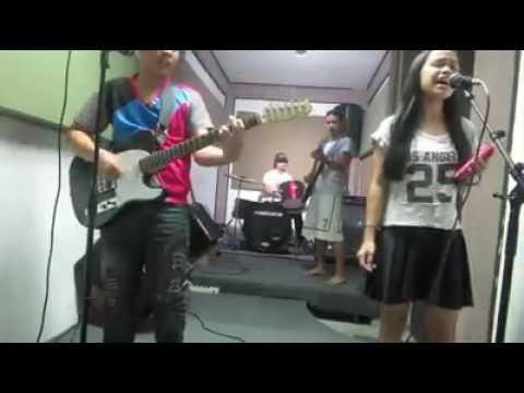 Akap by Imago (cover) Lyrical Grace Band