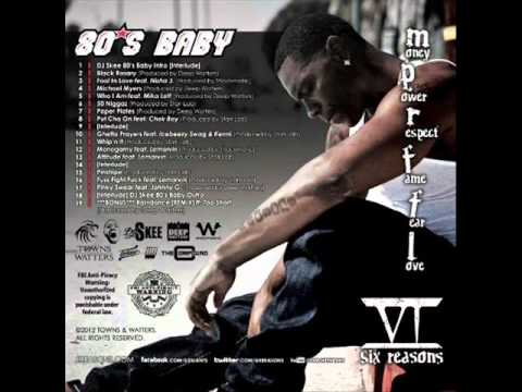 Six Reasons - Ghetto Prayers (ft. Icebeezy Swag &