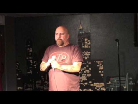 Shawn Lawrence @ Comedy Underground