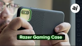 Razer Arctech Gaming Case - iPhone 11 and 11 Pro