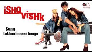 Lakho haseen honge - Ishq Vishk   Alisha Chinai, Udit Narayan HD 1080p