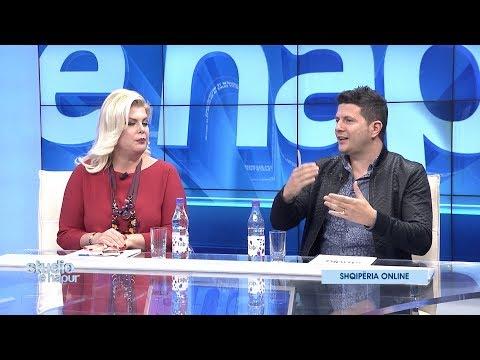 Ermal Mamaqi dhe Eni Çobani përballen në gjyqin e Eni Vasilit