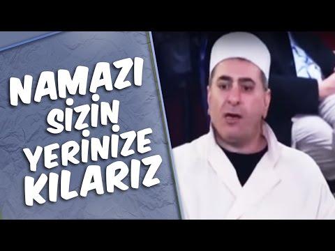 Mustafa Karadeniz - Parayı Verin Namazı sizin yerinize kılarız Şakası