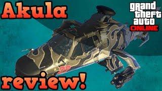 Akula review! - GTA Online guides