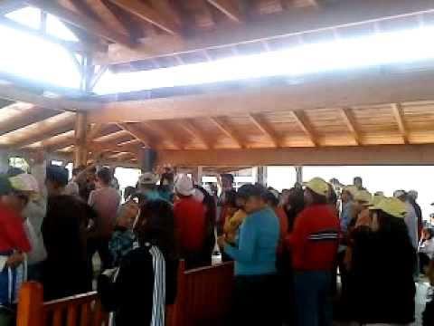 Asi como David danzaba / Ebenezer desde Israel