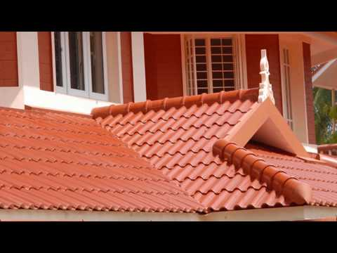 Bangalore Tile Company - Mangalore Roof Tiles